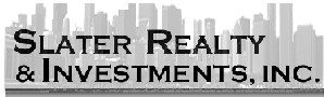 Slater Realty & Investment Property Logo 1